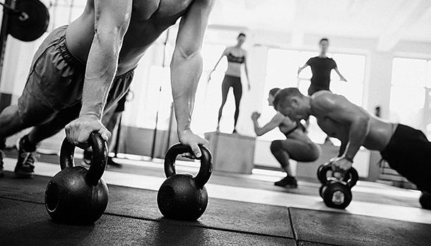 Bodybuilding integratori post-workout (DOMS)