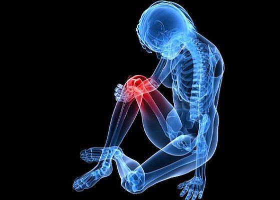 curare articolazione e tendini con la glucosamina