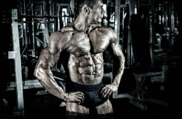calorie massa muscolare, bulking